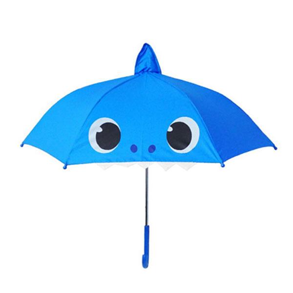 핑크퐁 아빠상어 40페이스 우산