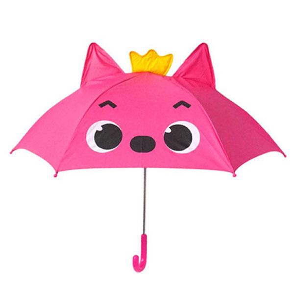 핑크퐁 47페이스 우산