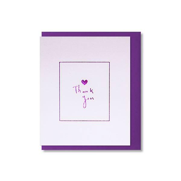 땡큐 미니 카드 010-SG-0125