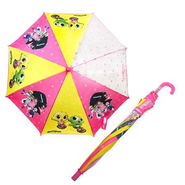 신비아파트 금비 53장우산 핑크