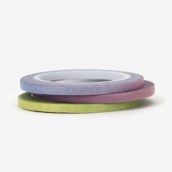 Masking tape 3mm 3p 06 Gradation