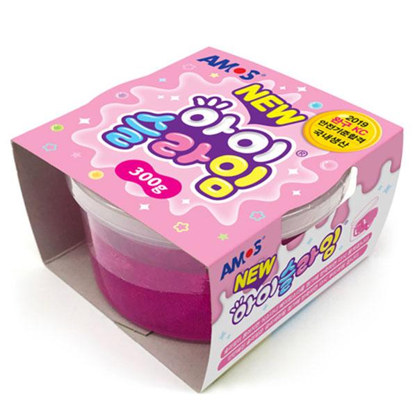 아이슬라임 300G 핑크