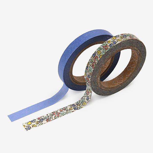 Masking tape slim 2p 18 Feminine