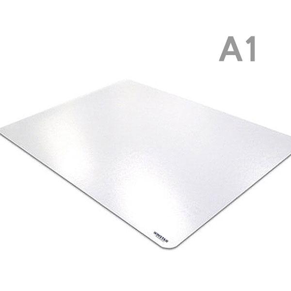 투명고무판 A1