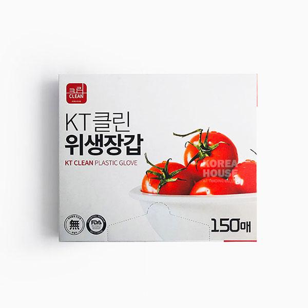 KT 클린 위생장갑 150매