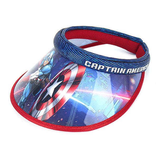 캡틴아메리카 레이저 핀캡