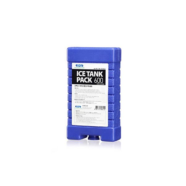 아이스탱크 팩 0.6L 블루
