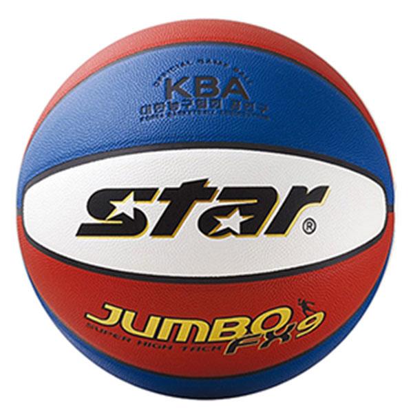 스타 점보FX9  BB427-31 7호 - 레드-블루