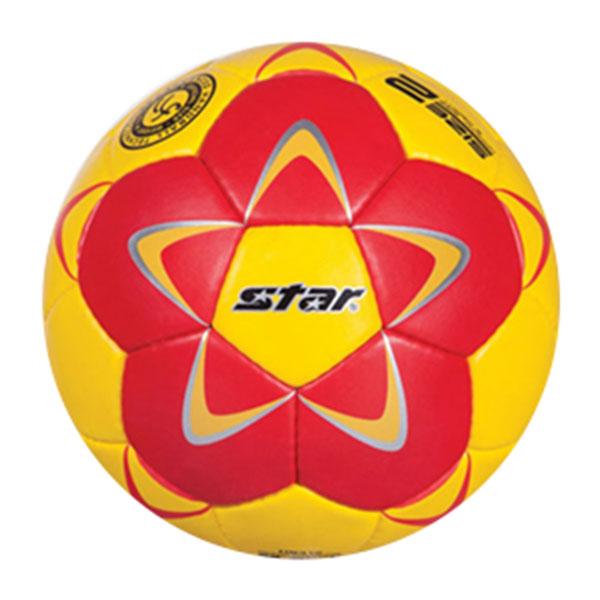 스타 핸드볼 공인구 그랜드 챔피언 HB223 2호 옐로우