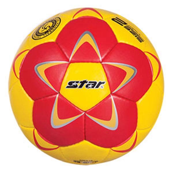 스타 핸드볼 공인구 그랜드 챔피언 HB223 3호 옐로우