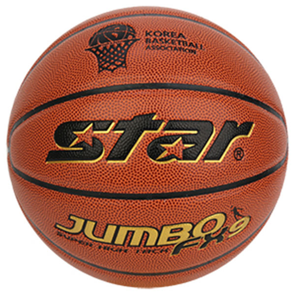 스타 농구공 점보 FX9 BB426 6호
