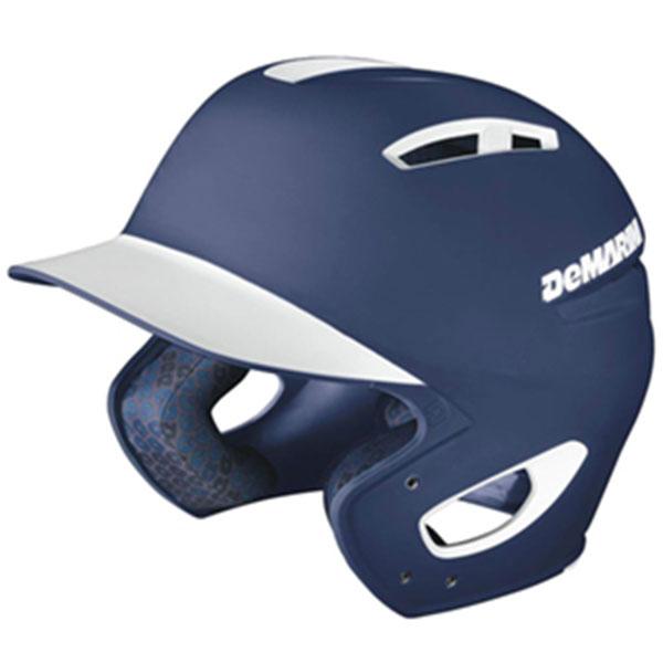 윌슨 드마리니 투톤 헬멧 양귀 5403NALXTT 네이비