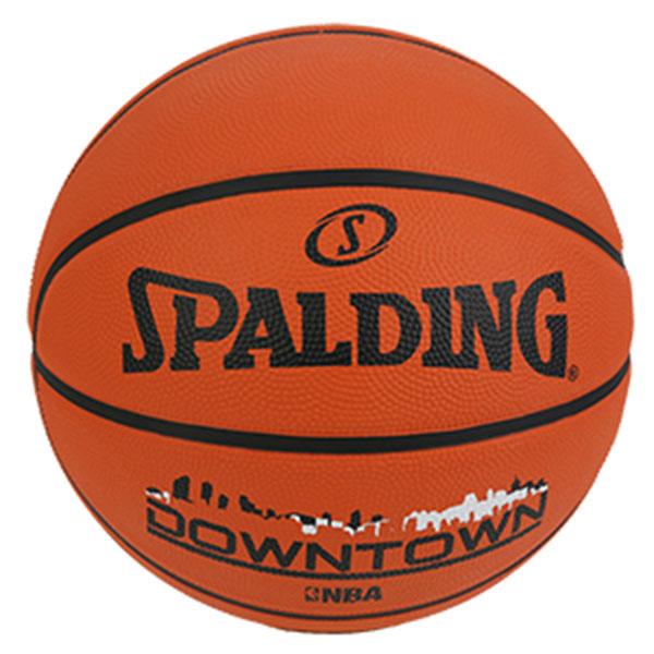 스팔딩 다운타운 농구공 83-204