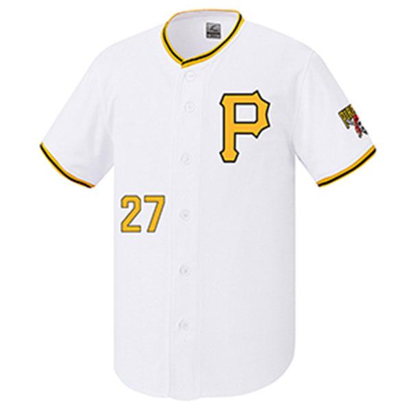 훼르자 야구 오픈 솔리드 티셔츠 FUS-6532