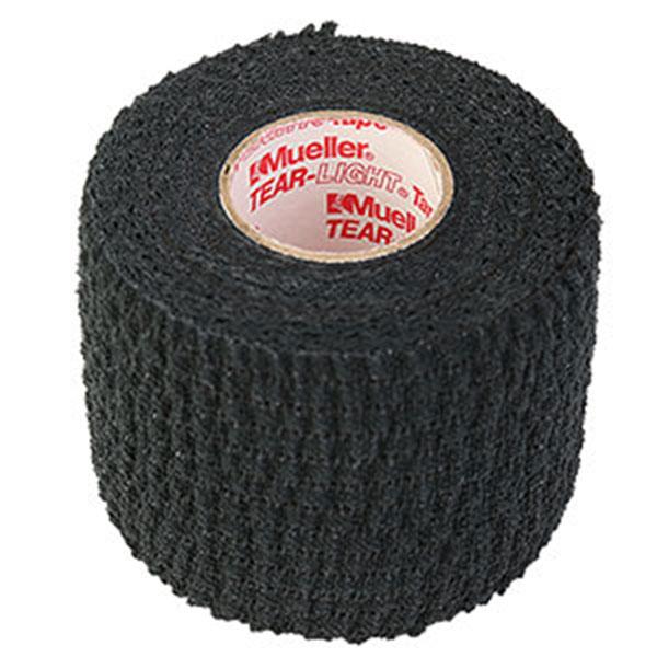 뮬러 티어 라이트 면테이프 130642 6.8m 블랙