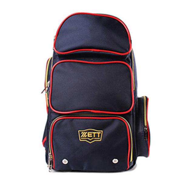 제트 백팩 가방 BAK-437 네이비레드