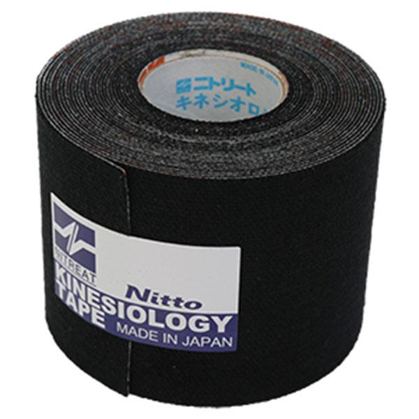 키네시올로지 테이프 NKH-BP50BK 낱개