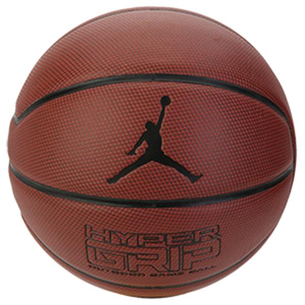 나이키 조던 하이퍼 그립 4P 농구공 BB0622-858 7호