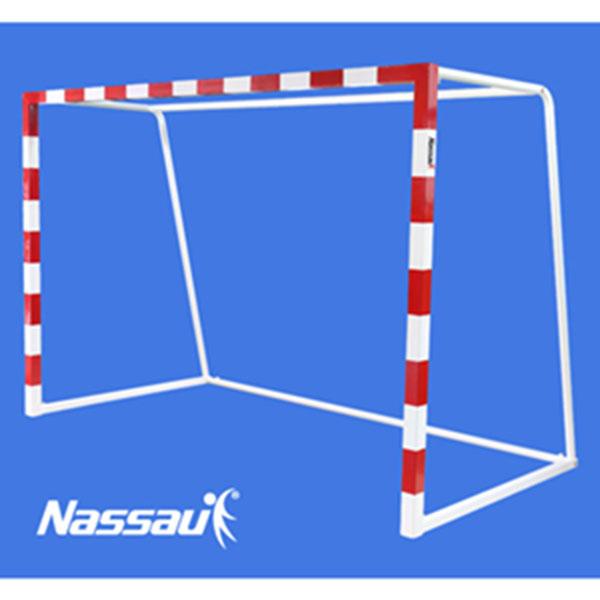 낫소 핸드볼 골대 NFC-W711 2개1세트