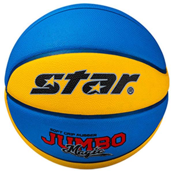 스타 점보 매직 농구공 BB605
