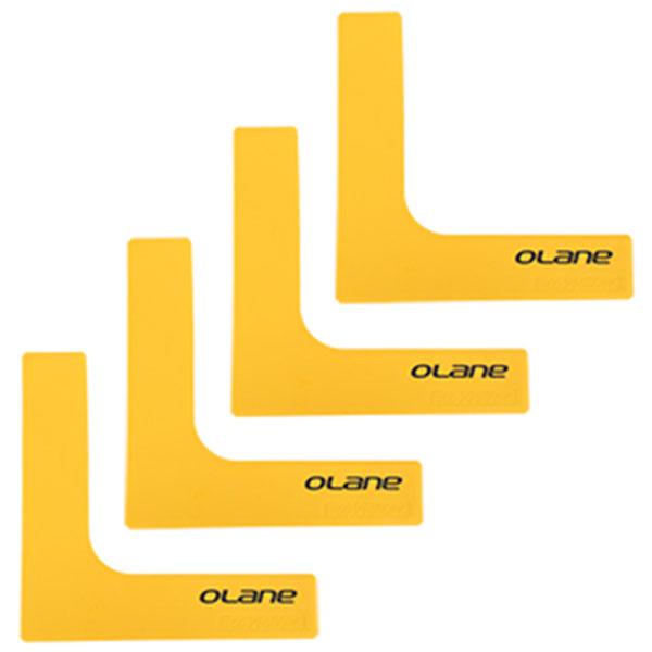 오레인 코너 마커 OXO-R513 4개입