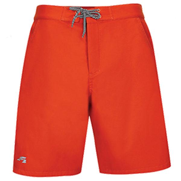 푸조 비치팬츠 S35-3 오렌지