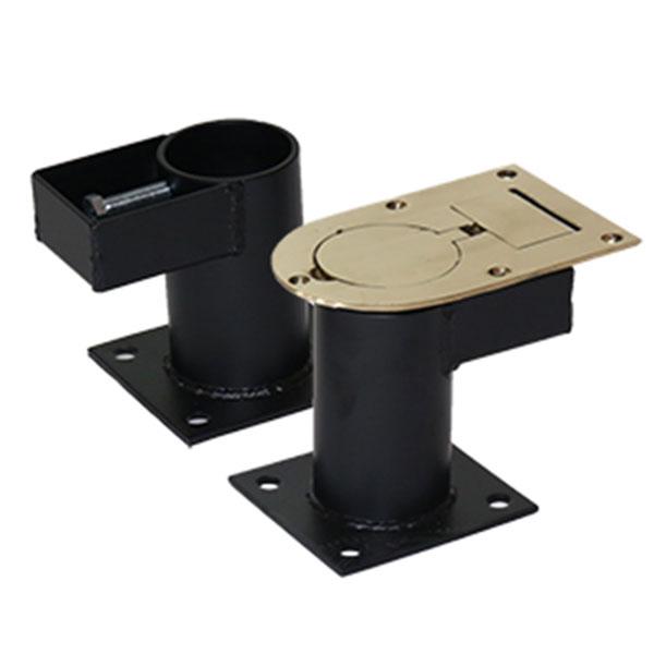 플로어 마루용 금구 맨홀 SSW812