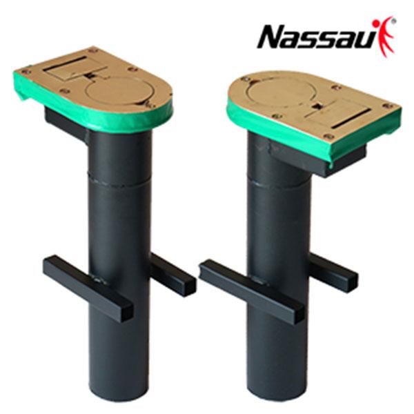 낫소 캐미컬 매립용 금구 맨홀 NFC-W813