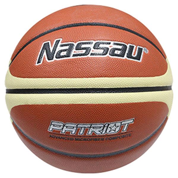 낫소 패트리어트 농구공 BFP-7