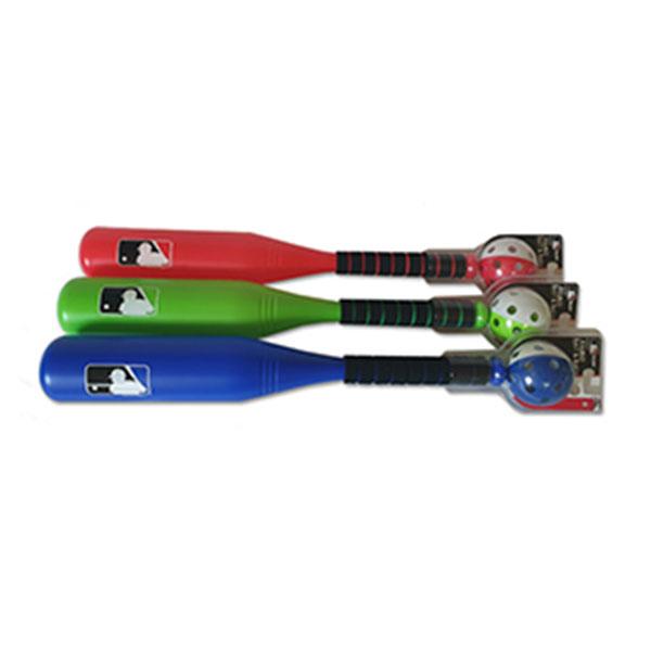 프랭클린 MLB 점보 플라스틱 배트&볼 세트 64093