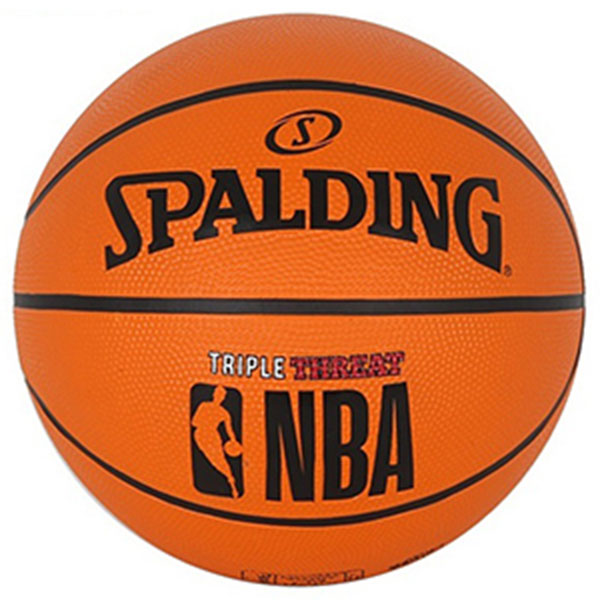 스팔딩 트리플 쓰렛 브릭 농구공 83823Z 7호