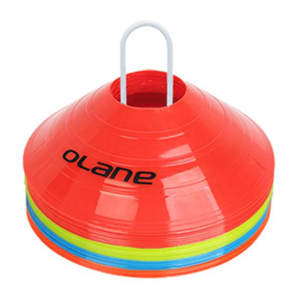 오레인 접시콘 OXO-R522 40개입