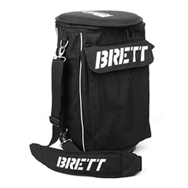 브렛 프로 의자겸용 볼가방 야구공 60개 수납가능