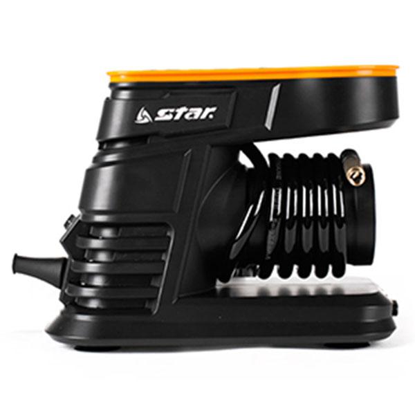 스타 디지털 에어컴프레셔 XU930 에어펌프