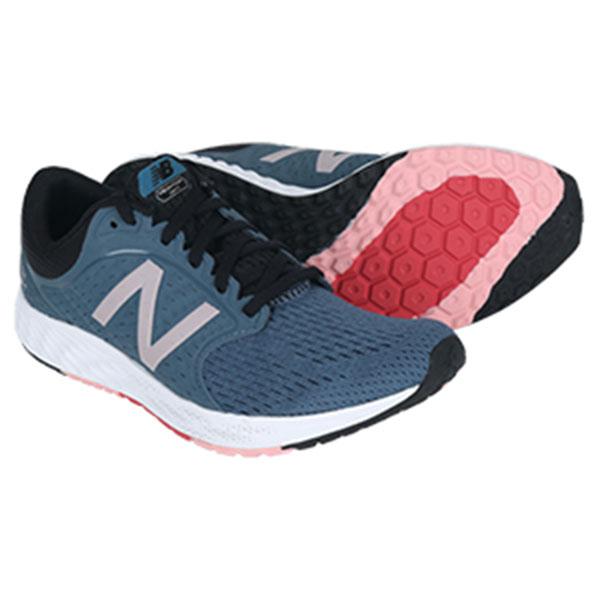 뉴발란스 여성 WZANTLP4 런닝화 NBPF8F816Z 블루