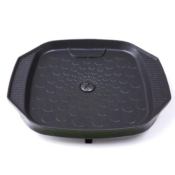 물방울 멀티사각구이판 ST-303P 불판