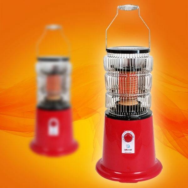 HV-5000 원적외선 원통 히터 일반형 5000W 한빛시스템