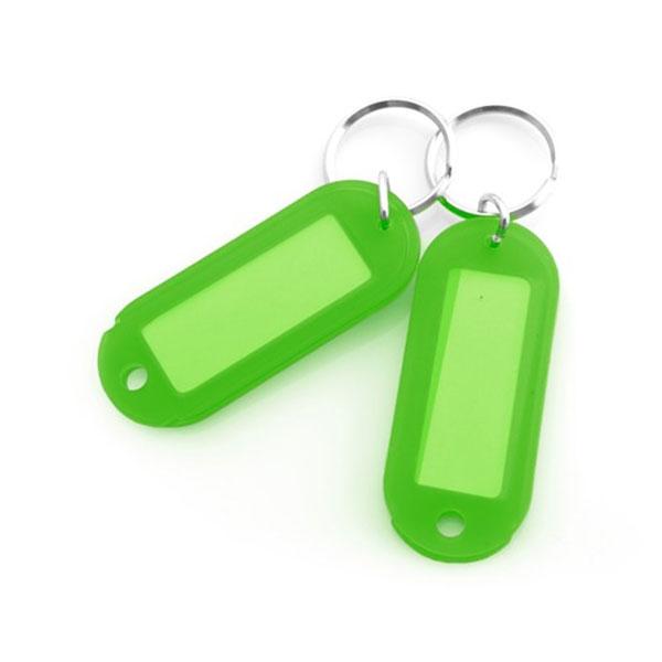 칼라키홀더(초록) 2개입 1세트 (9822)