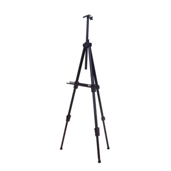 알루미늄이젤(대) MAE-190 (190cm) 문교 이젤 스탠드
